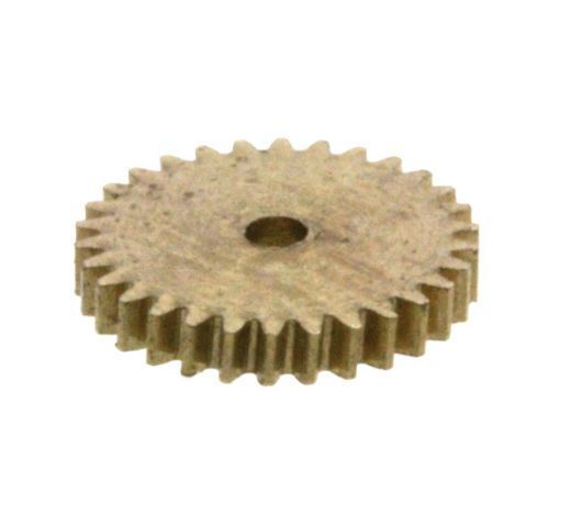 Z30s gear wheel, module 0 2