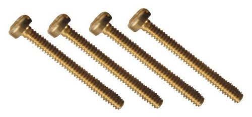 Screw M1-10, 25 pcs