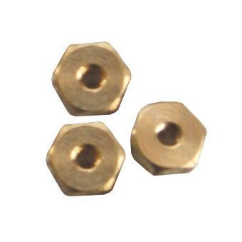 Nut MM1.2, 25 pcs