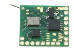 RX43D 2.4 GHz receiver
