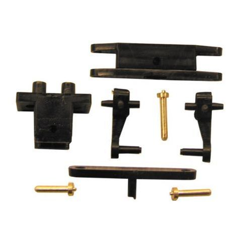 LTS steering parts kit for truck 1:87