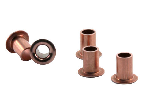 Bearing bush for gearbox with 1.5 mm axle diameter, set of 5